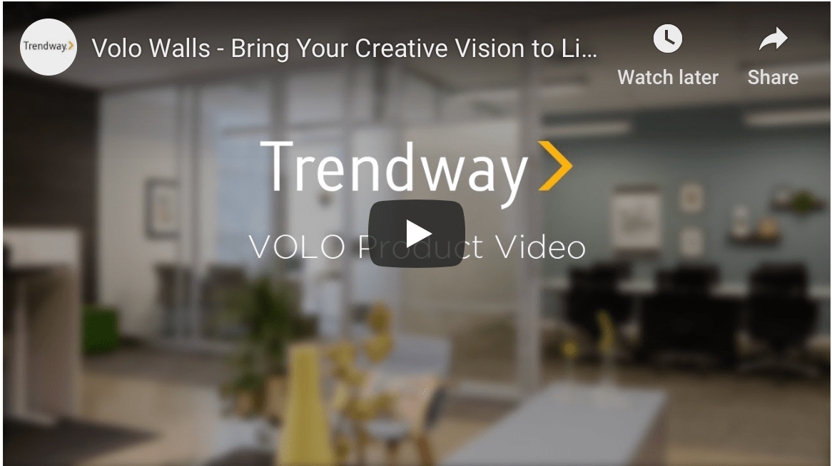 Volo Walls – Bring your creative vision
