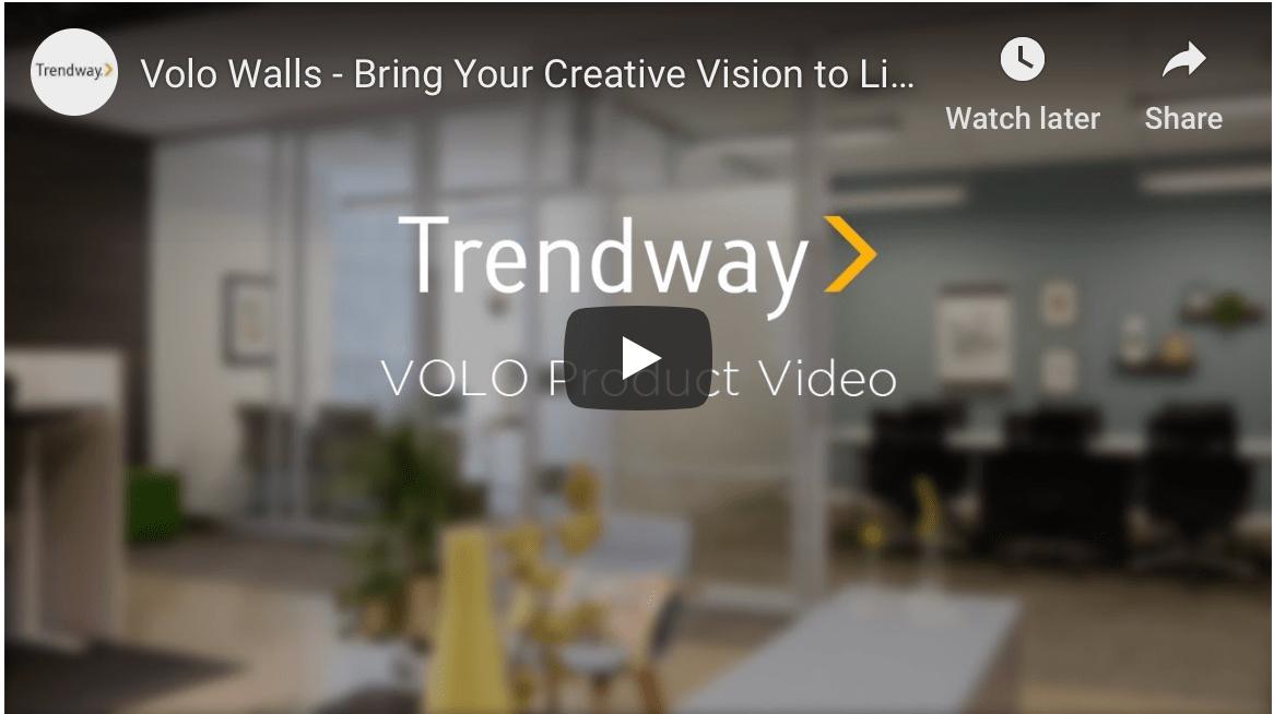 Volo Walls – Bring your creative vision