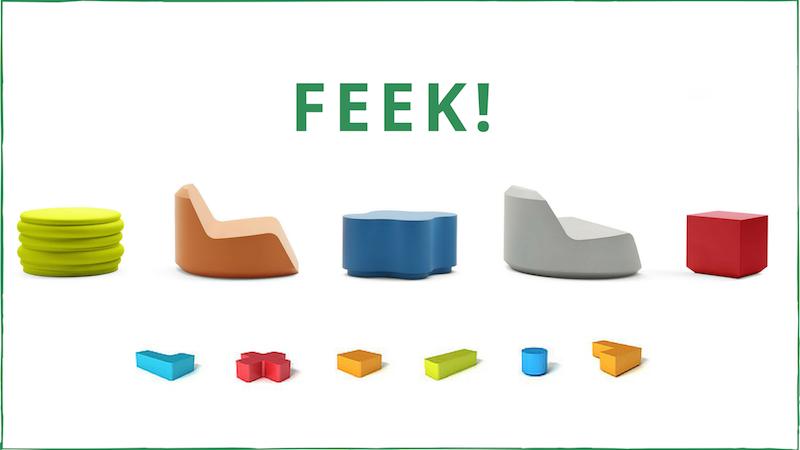 FEEK! Furniture