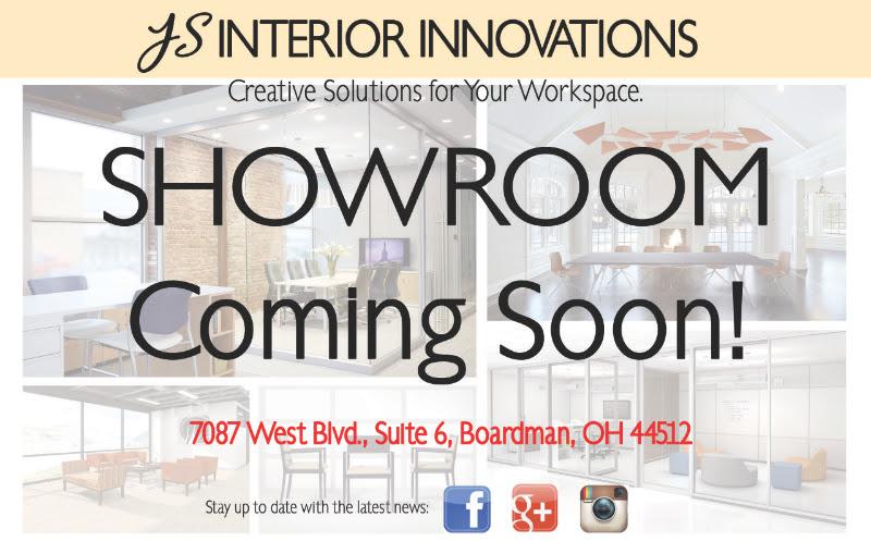 Showroom Coming Soon!