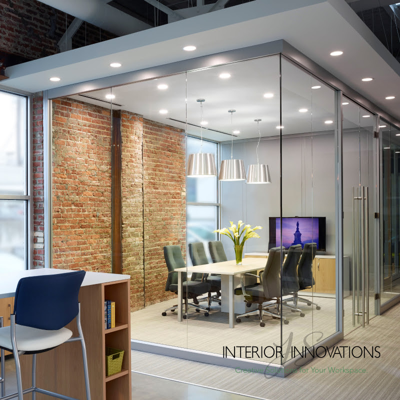 Modern Style Office Space