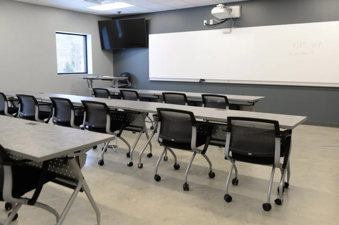 YJATC-classroom